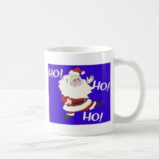 Ho-Ho-Santa Mug