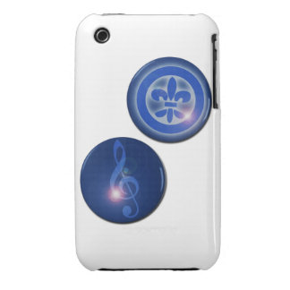 Ho´oponopono Flower of Lily and Sun Key iPhone 3 Case-Mate Case