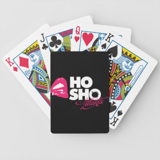 Ho Sho Playing Cards