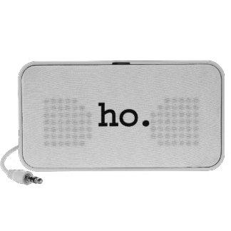 ho travel speaker