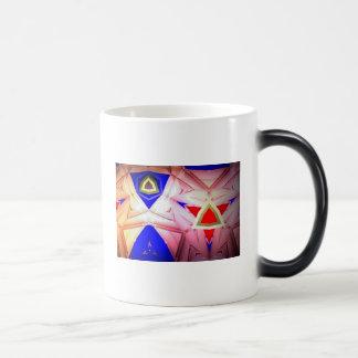 Ho Sufley Magic Mug
