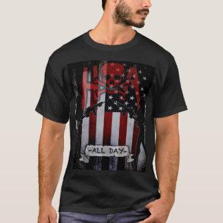HOA ALL DAY T-Shirt