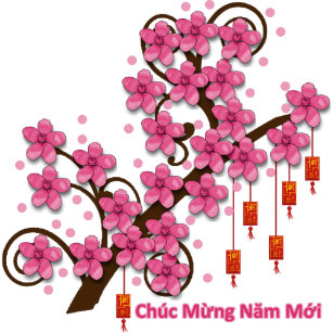 Vietnamese New Year\'s Cards   Zazzle