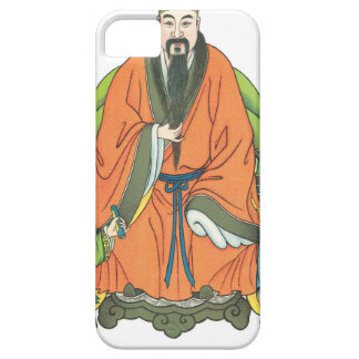 Hoa-t'ouo and his two attendants iPhone SE/5/5s case
