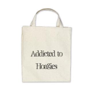 Hoagies Canvas Bags