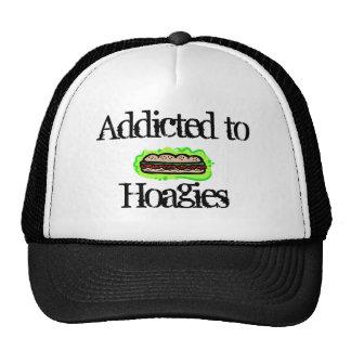 Hoagies Mesh Hat