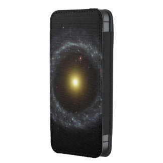 Hoag's Object iPhone 5 Pouch