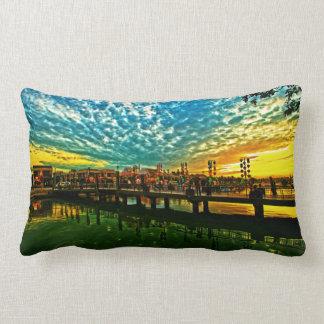 Hoai River Vietnam Pillows