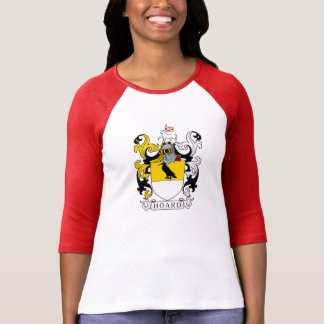 Hoard Coat of Arms Tee Shirts