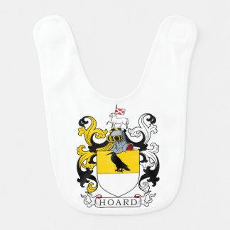 Hoard Coat of Arms Bibs