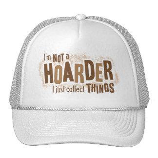 Hoarder Trucker Hat