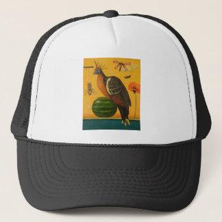 Hoatzin Trucker Hat