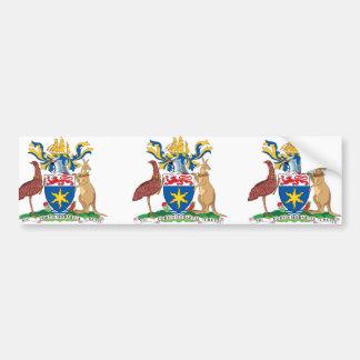 hobart Australia Bumper Stickers