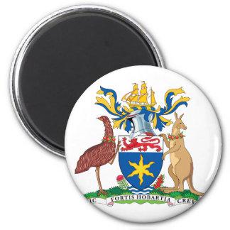hobart, Australia Magnet