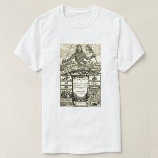 Hobbes' Leviathan T-Shirt