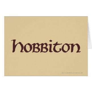 HOBBITON™ Solid Card