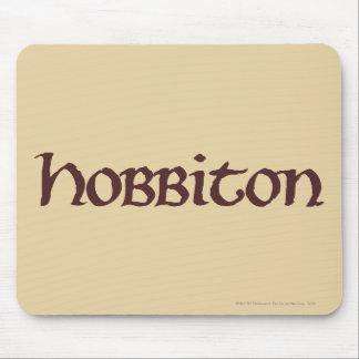 HOBBITON™ Solid Mouse Pad