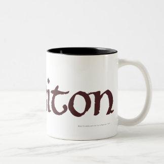 HOBBITON™ Solid Mug