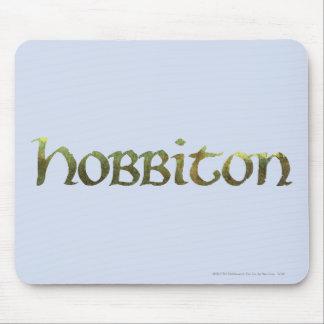 HOBBITON™ Textured Mouse Pad