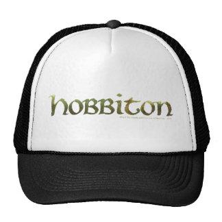 HOBBITON™ texturizado Gorros Bordados