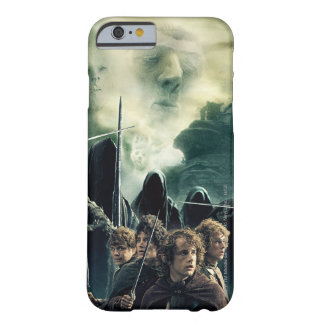Hobbits Ready to Battle Barely There iPhone 6 Case