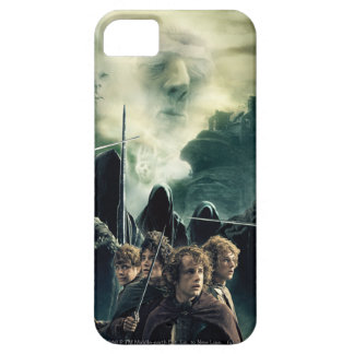 Hobbits Ready to Battle iPhone SE/5/5s Case