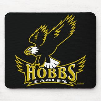 Hobbs Eagles Mousepad