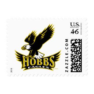 Hobbs Eagles Stamp