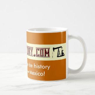 HobbsHistory.com Coffee Mug 2