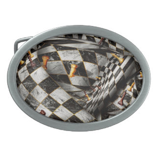Hobby - Chess - Your move Belt Buckle