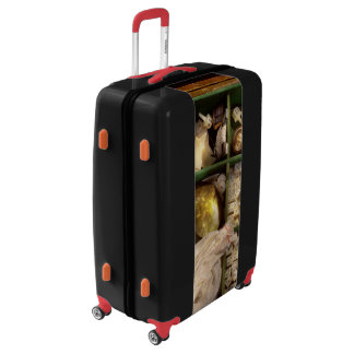 Hobby - Game - The bandit's game Luggage