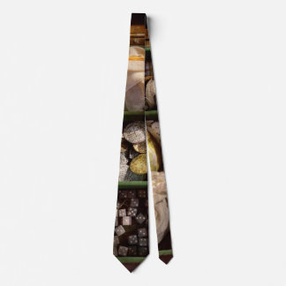 Hobby - Game - The bandit's game Neck Tie