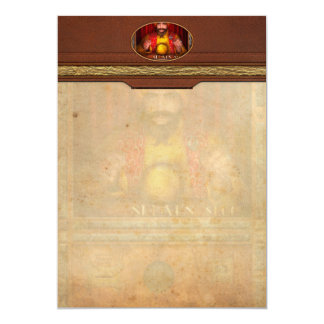 Hobby - Have your fortune told Card