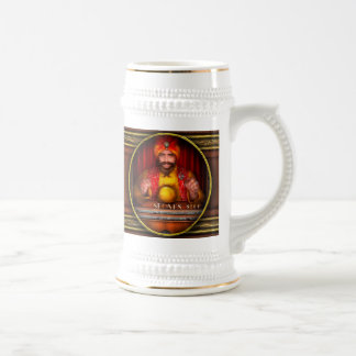 Hobby - Have your fortune told 18 Oz Beer Stein