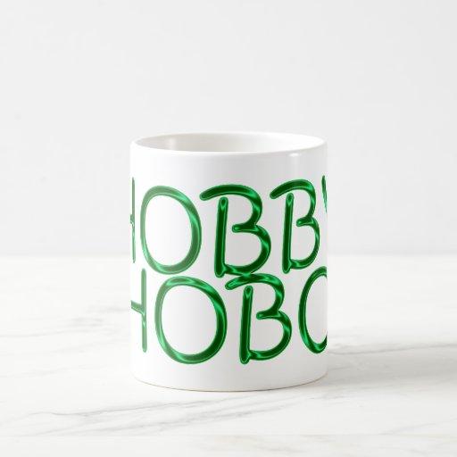 hobby hobo coffee mugs