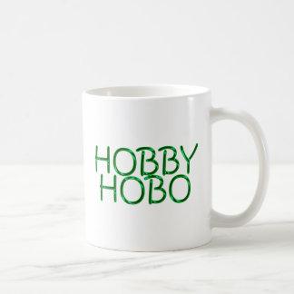 hobby hobo mug