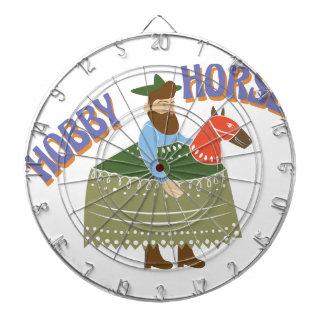 Hobby Horse Dartboards