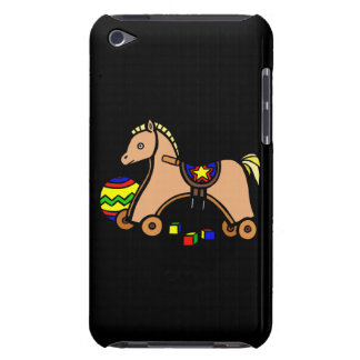 hobby horse iPod touch cover
