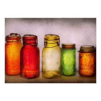 Hobby - Jars - I'm a Jar-aholic Invitation