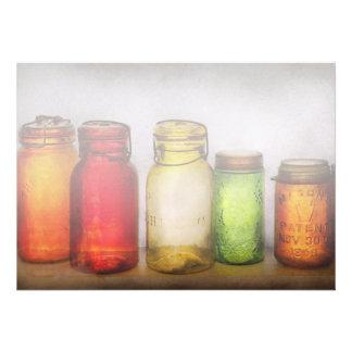 Hobby - Jars - I'm a Jar-aholic Custom Announcement