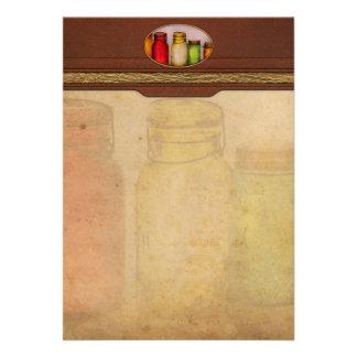 Hobby - Jars - I'm a Jar-aholic Announcements