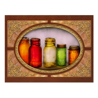 Hobby - Jars - I'm a Jar-aholic Postcards
