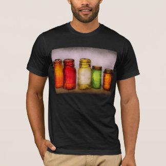 Hobby - Jars - I'm a Jar-aholic T-Shirt
