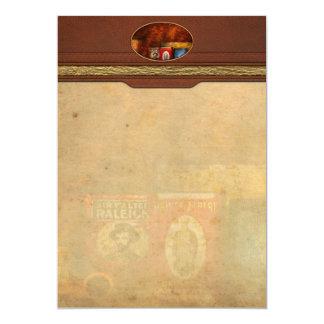 Hobby - Smoker - Smoking pipes Card