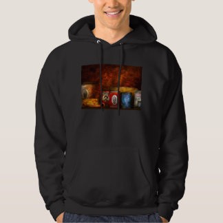 Hobby - Smoker - Smoking pipes Hoodie