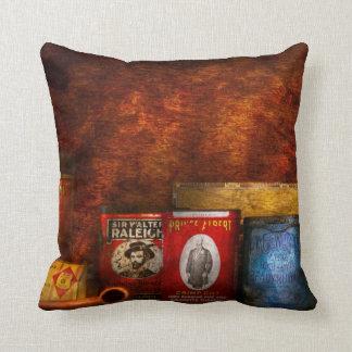 Hobby - Smoker - Smoking pipes Pillows