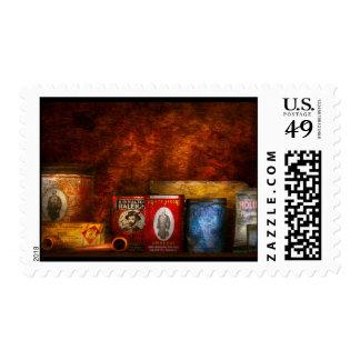 Hobby - Smoker - Smoking pipes Postage Stamps