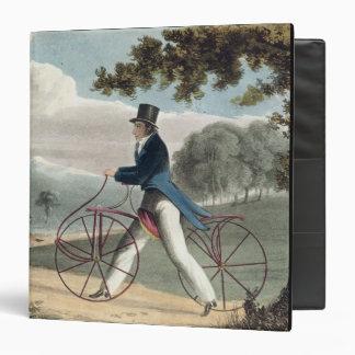 Hobbyhorse peatonal, del depósito de Ackermann