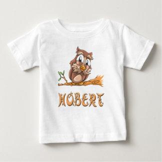 Hobert Owl Baby T-Shirt