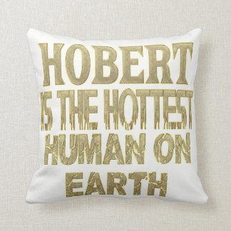 Hobert Pillow